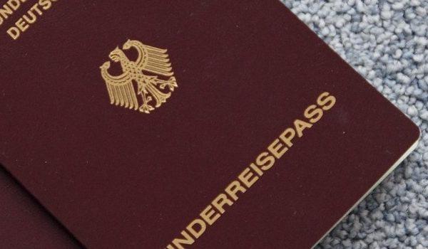 Sorgerecht Herausgabe Kinderreisepass, RA Lesser Leipzig